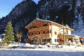 Holiday home in Mayrhofen
