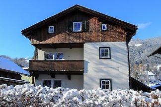 Maison de vacances Vacances relaxation Kitzbühel