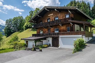 Holiday home relaxing holiday Brixen im Thale