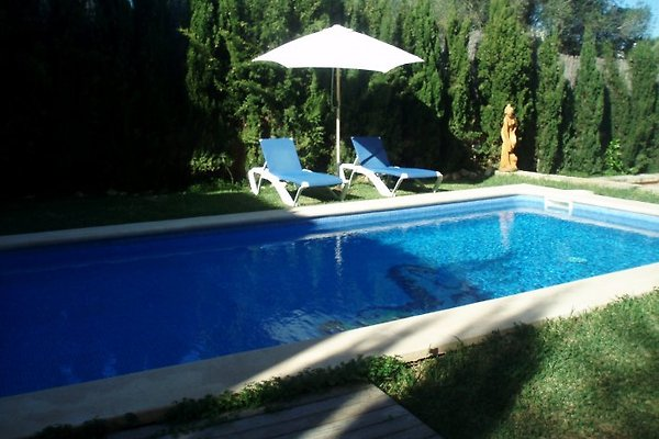 Villa Luisa in Portocolom - Bild 1