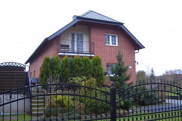 Ferienhaus am kleinen Wäldchen à Wandlitz - Image 1