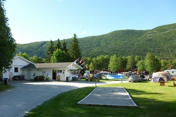 Birkelund camping à Hovet i Hallingdal - Image 1