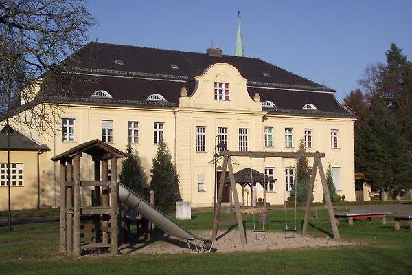 Schloß Wahlsdorf in Dahme/Mark - immagine 1