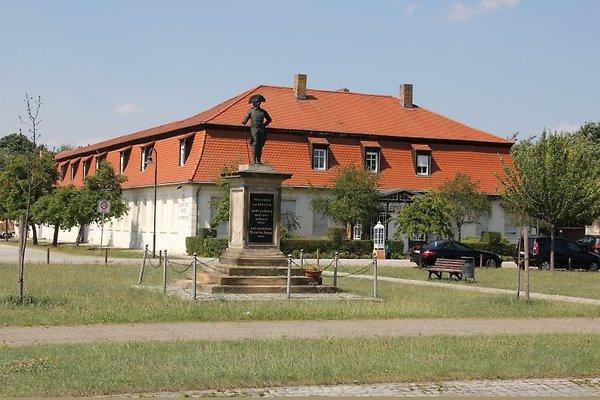 Hôtel à Jüterbog - Image 1