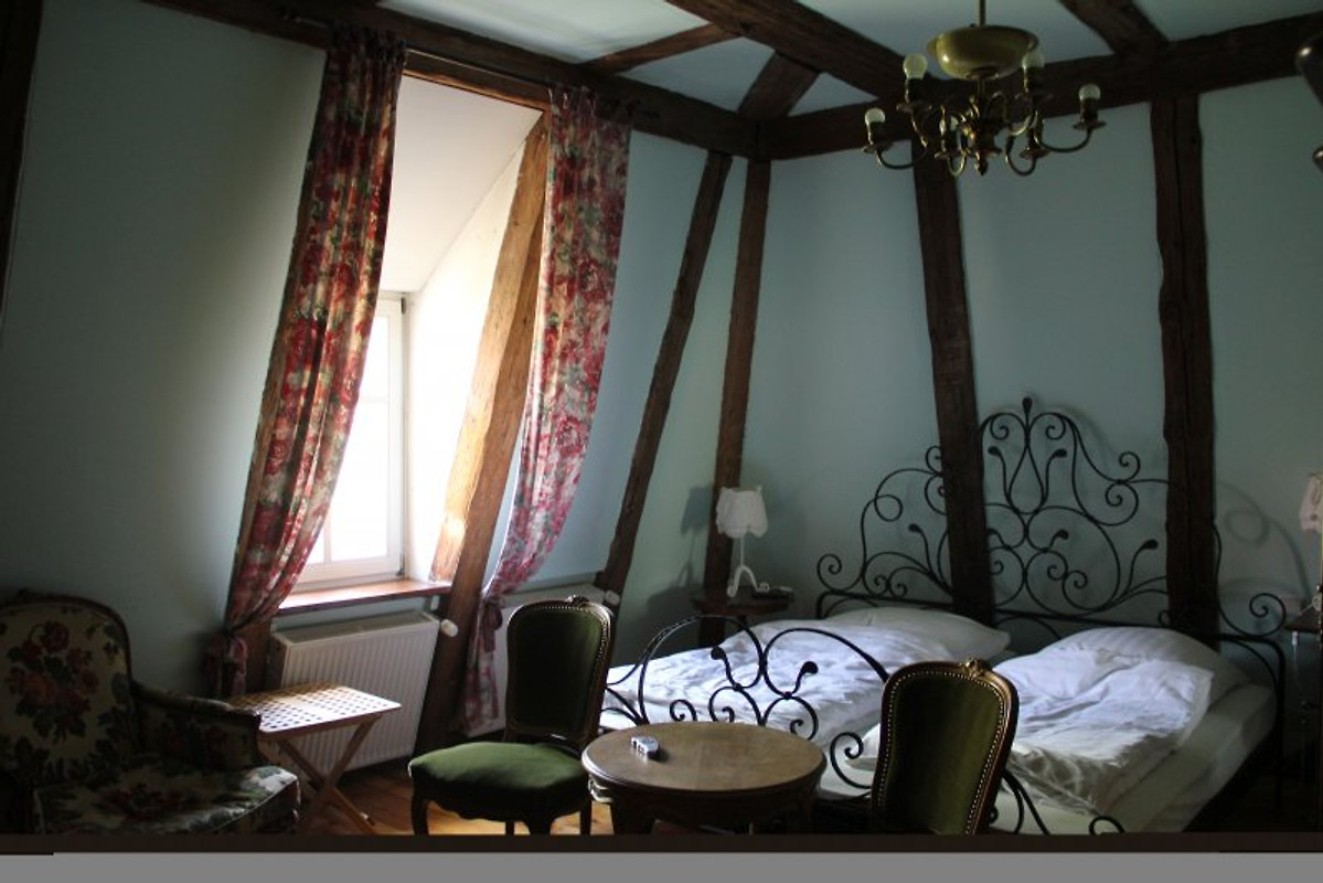 hotel alte f rsterei kloster zinna hotel in j terbog mieten. Black Bedroom Furniture Sets. Home Design Ideas