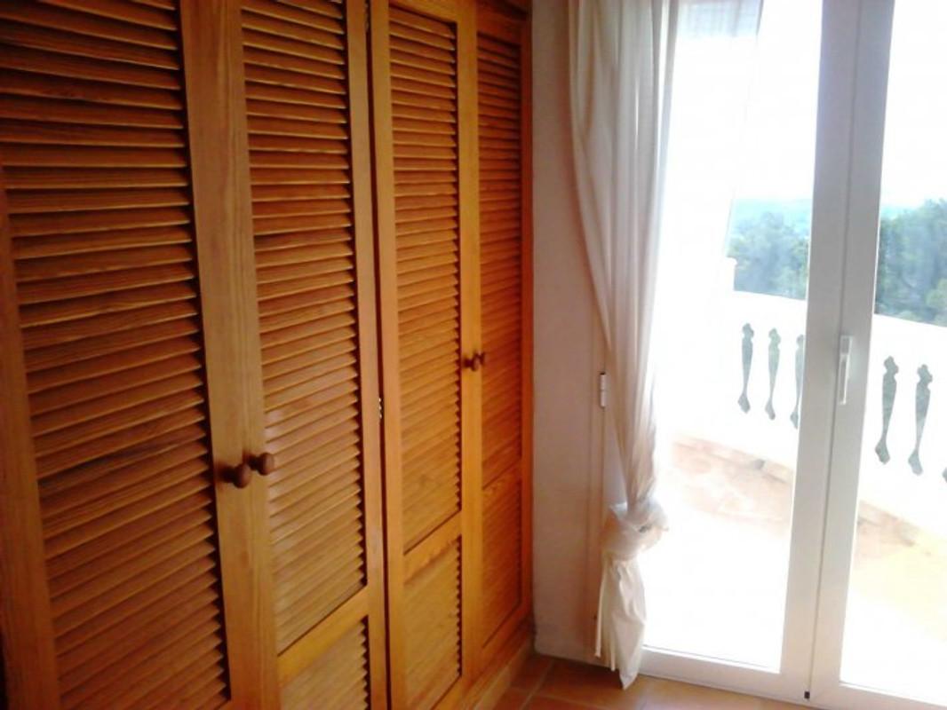 top kleine villa ferienhaus in san agustin mieten. Black Bedroom Furniture Sets. Home Design Ideas