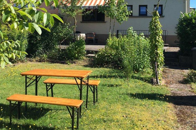 Ferienhaus Marienau 1