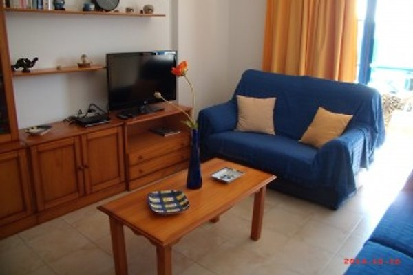 Appartement Margeritha à Playa Blanca - Image 1