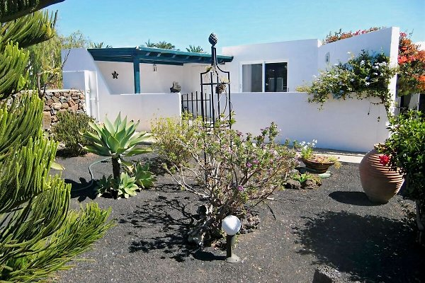 Apartamento Ferienstudio Los Delfines en Puerto Calero -  1