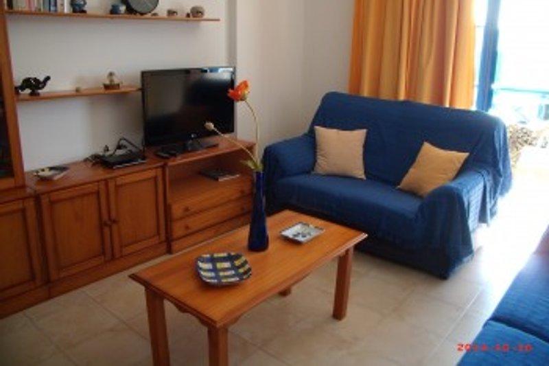 Appartamento Margeritha in Playa Blanca - immagine 2