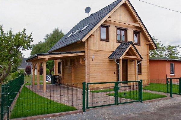 Haus am Hafen in Brückenkopf - immagine 1