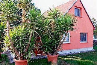 Ferienhaus Havelblick inkl. Boot
