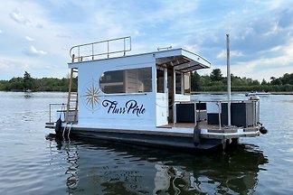 """Hausboot """"Fluss Perle"""""""