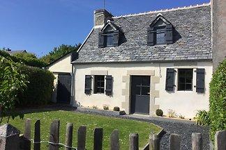 Cottage Le Nid de la Sardine
