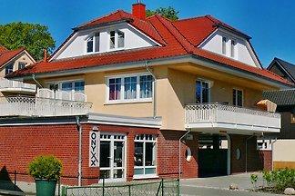 1 A Komfort-Ferienhaus