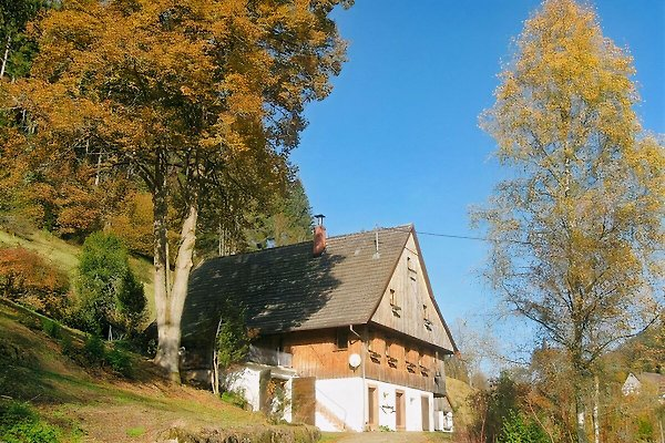 Ferienhaus Warratz à Schenkenzell - Image 1