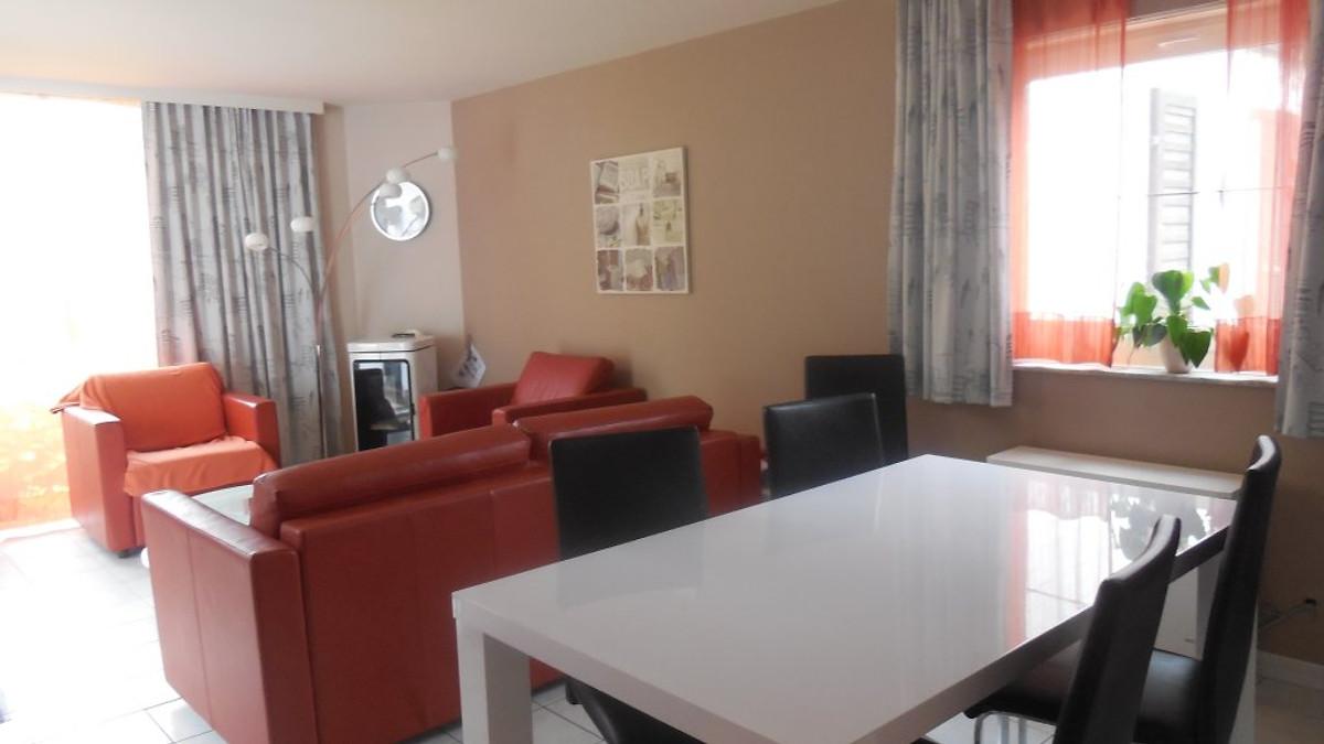 dolce vita ferienwohnung in middelkerke mieten. Black Bedroom Furniture Sets. Home Design Ideas