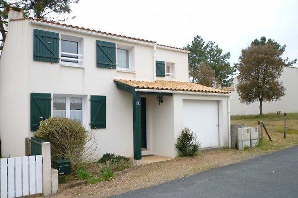Casa in affitto in La Tranche sur mer - immagine 1