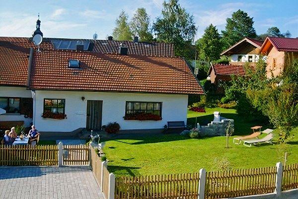 Ferienhaus  à Neukirchen beim Heiligen Blut - Image 1