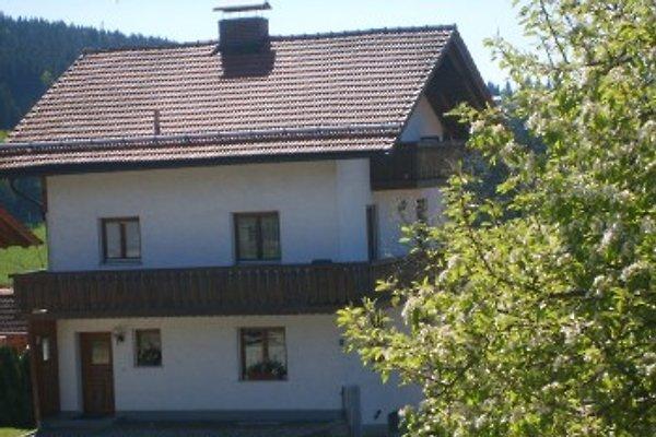 Ferienhaus  en Neukirchen beim Heiligen Blut -  1