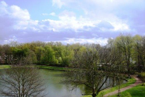 Ferienwohnung am Park en Pankow - imágen 1