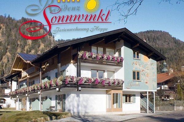 Residenz Sonnwinkl Whg. Hoppe à Reit im Winkl - Image 1