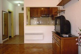 Budva accommodation