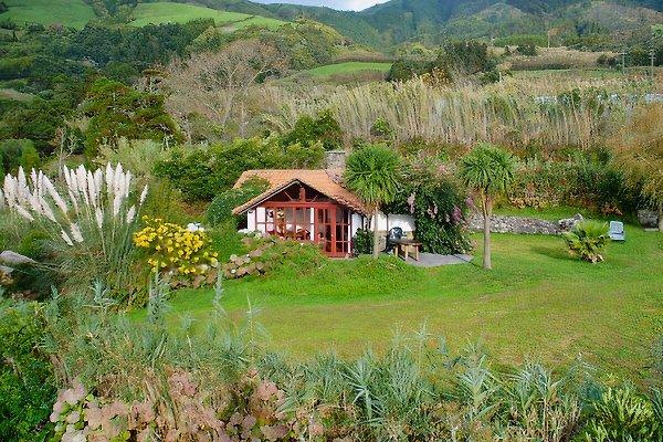 Casa Magnolia à Ginetes - Image 1
