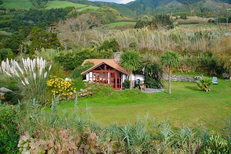 Casa Magnolia in Ginetes - immagine 2