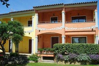 Ferienhaus Residenza Sarra di Entu