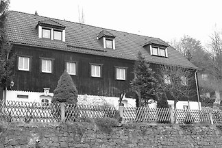Winegrower's house Oberloschwitz