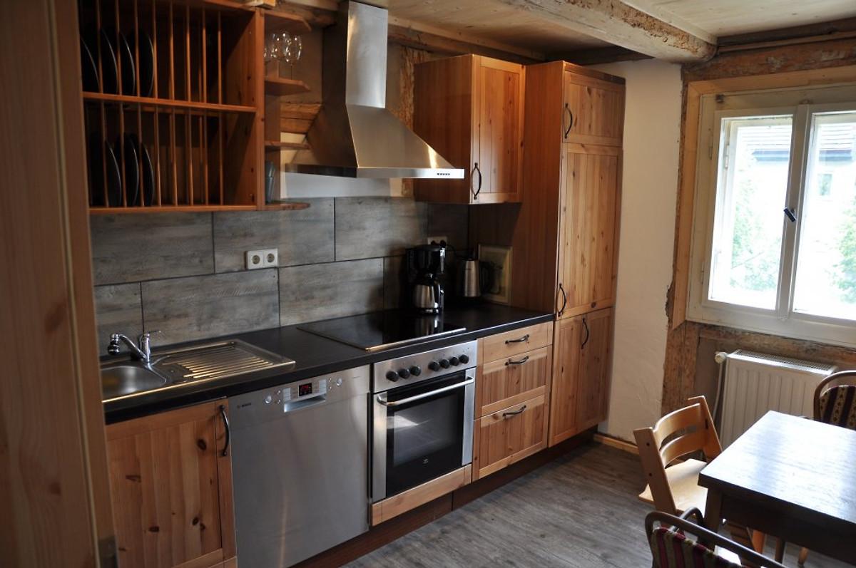 winzerhaus elberadweg winzerstube ferienwohnung in dresden mieten. Black Bedroom Furniture Sets. Home Design Ideas