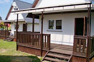 Domy letnie Białogóra 2015