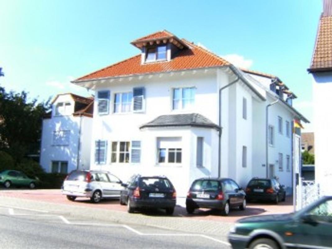 ferienwohnung frankfurt am main ferienwohnung in. Black Bedroom Furniture Sets. Home Design Ideas