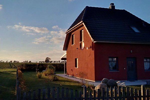 Ferienhaus Windheim in Breege - Bild 1