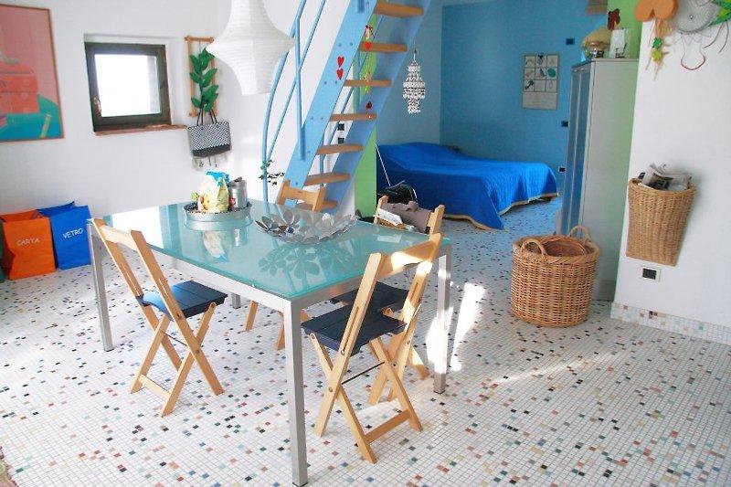 La Casetta nel Bosco à Mercatello - Image 2
