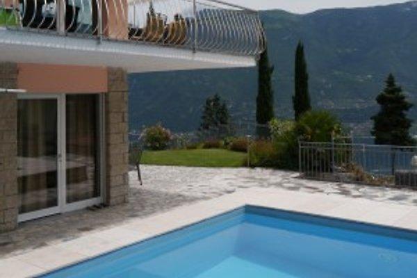 piano Villa Carlotta in Tremosine sul Garda - immagine 1