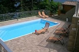 VillaRomantica with lime / Pool