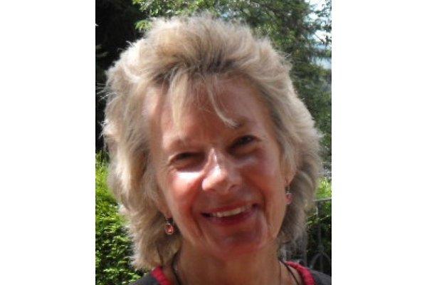Frau C. Gantschnigg