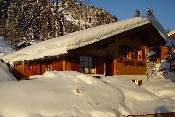 Ferienhaus Hahnenkamm en Kitzbühel - imágen 1
