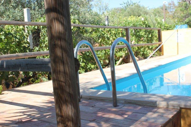 casa de vacaciones en Tavira - imágen 2